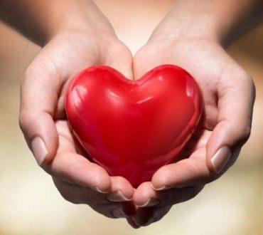 Γίνε αιμοδότης, πρόσφερε αγάπη, γέννησε ζωή!