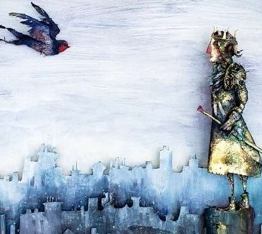 Oscar Wilde: Ο ευτυχισμένος πρίγκιπας