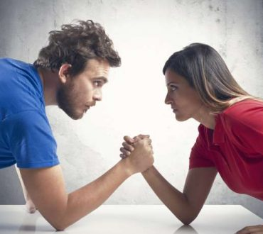 Πόσο κυριαρχική είναι η προσωπικότητά σας; Απαντήστε στις ερωτήσεις