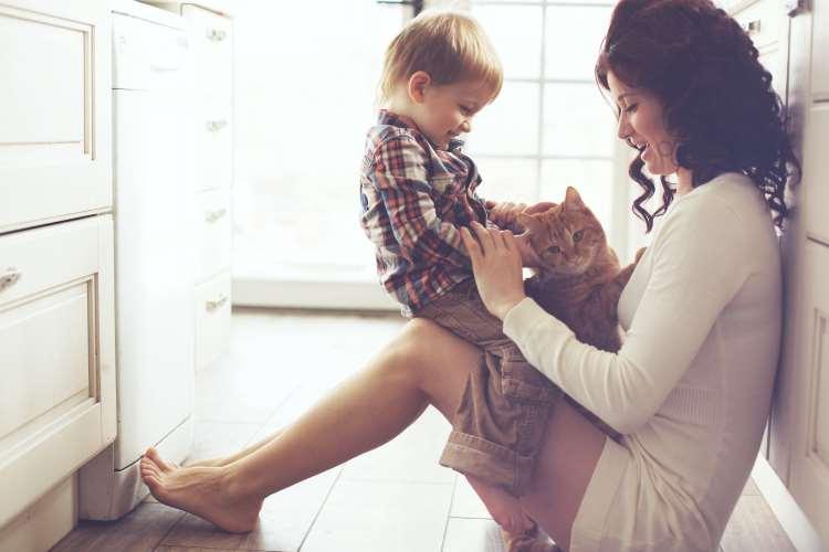Ψυχοσυναισθηματική ανάπτυξη παιδιών