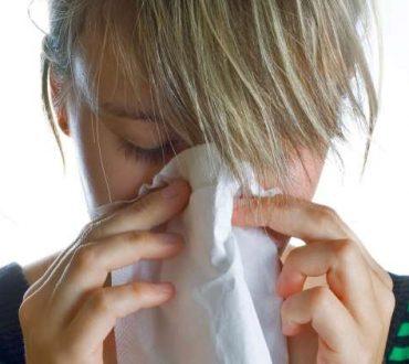 Συνήθη λάθη που αυξάνουν τη διασπορά της γρίπης