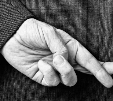 Τεστ: Θα ξεγελούσατε έναν ανιχνευτή ψεύδους;