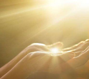 Θεοφάνεια - Εσωτερική Αναγέννηση