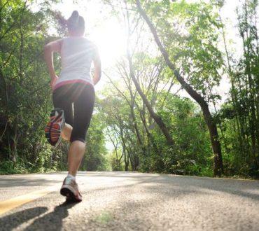 Το τρέξιμο ενισχύει τη μνήμη και «γυμνάζει» τον εγκέφαλο