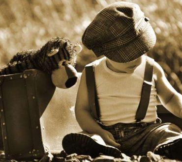 Alfred Adler: Το αίσθημα κατωτερότητας ξεκινά από την παιδική ηλικία