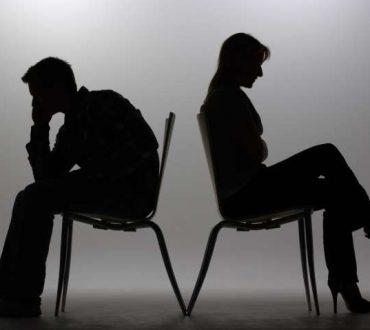 Διαζύγιο: To πικρό ποτήρι του χωρισμού