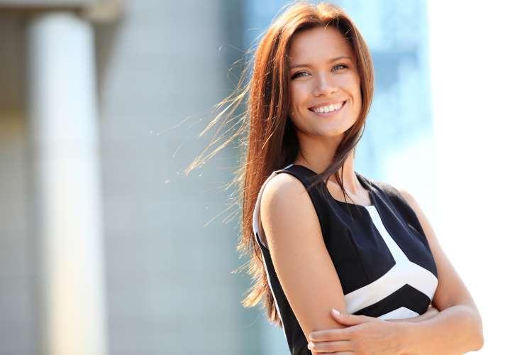 Η κλίμακα διαπροσωπικής εμπιστοσύνης για γυναίκες