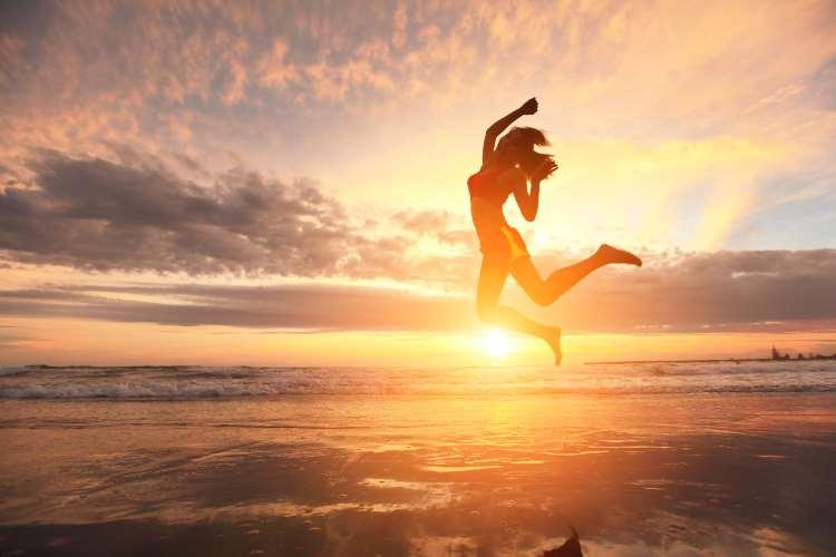 Πώς να αναπτύξεις τον αυθορμητισμό σου και να βρεις την ευτυχία