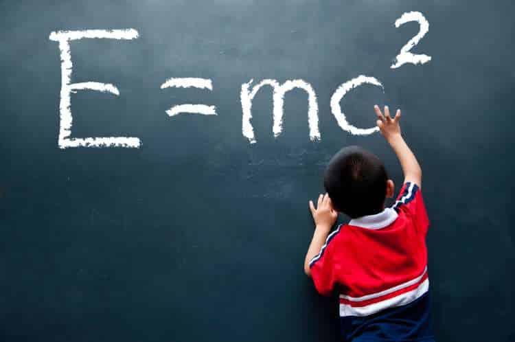 Κουίζ γνώσης των βασικών νόμων της φυσικής