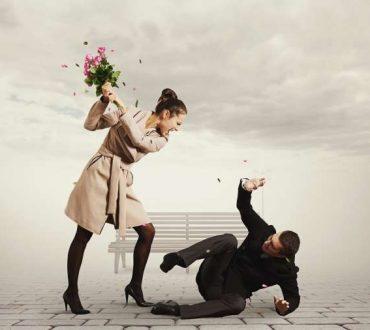 8 τύποι «δύσκολων» ανθρώπων που δηλητηριάζουν τη ζωή σας