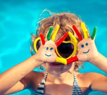 Χαρούμενα παιδιά: Ευχή ή ουσία;
