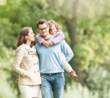 14 πράγματα για να χτίσετε μια καλή σχέση με το παιδί σας