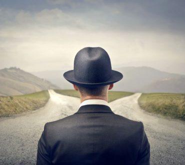 Μια λάθος απόφαση είναι καλύτερη από καμία απόφαση