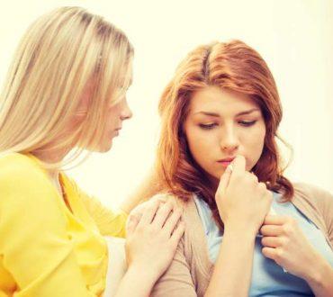 Εκφράσεις που καλό είναι να αποφεύγετε να λέτε σε κάποιον μετά από έναν χωρισμό