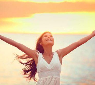 Έμμετ Φοξ: Η επιτυχία και η ευτυχία είναι η φυσική κατάσταση του ανθρώπου