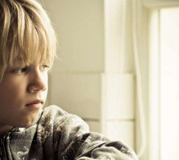 Οι επιπτώσεις ενός διαζυγίου στη ψυχολογία των παιδιών