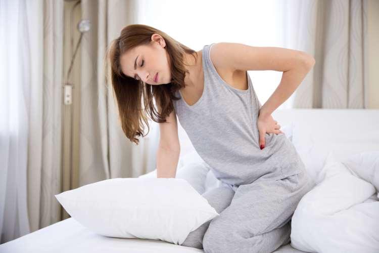 Πόνος στη μέση: Οι «κρυφές» αιτίες που οι περισσότεροι αγνοούν