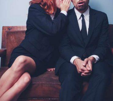 Το προφίλ των αδιάκριτων ανθρώπων και πώς τους αντιμετωπίζετε