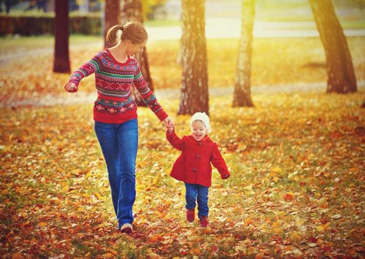 Η σχέση γονέα – παιδιού είναι ένας χορός του οποίου τα βήματα αλλάζουν συνέχεια…