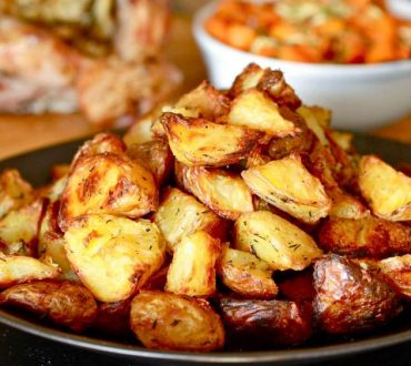 7 τρόφιμα που δεν κάνει να αναθερμαίνονται ενώ έχουν ήδη μαγειρευτεί