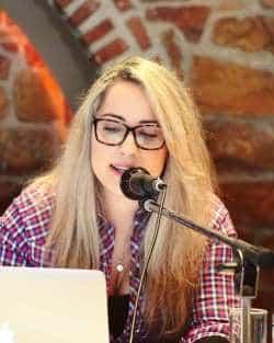 Μαρτίνα Αθανασίου