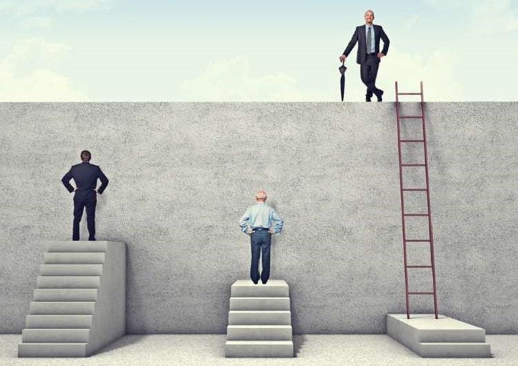 Ο πιο βέβαιος τρόπος να έχετε μια επιτυχημένη ζωή