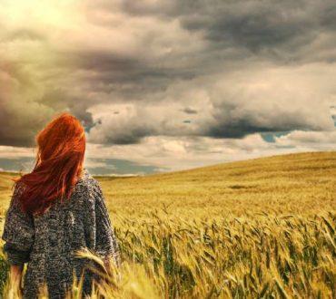 Μάρη Γαργαλιάνου Η ζωή σου αξίζει και της αξίζεις κι εσύ