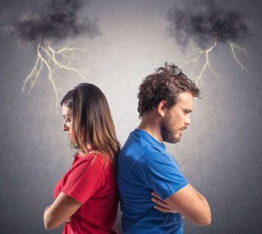 12 τύποι θυμού και πώς να τους διαχειριστείτε
