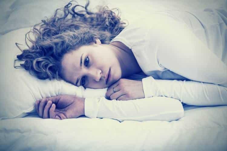 Άυπνες νύχτες, από την Άννα Ιωαννίδου