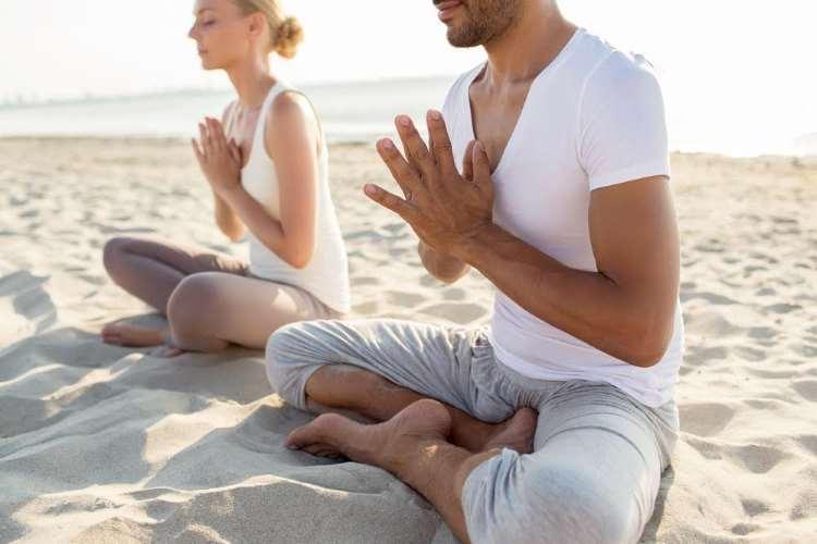 Εργαλεία καθημερινής αυτοθεραπείας: Αναπνοή