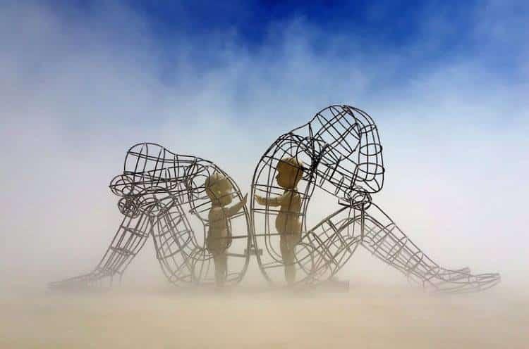 Ζοέλ Λοπινό: Η αγάπη είναι ο προορισμός μας