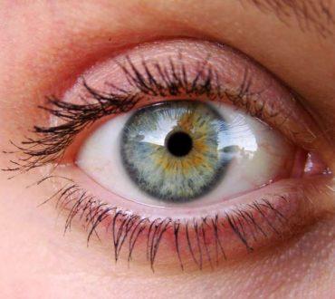 Ιριδολογία: Όσα λένε τα μάτια για την υγεία του οργανισμού