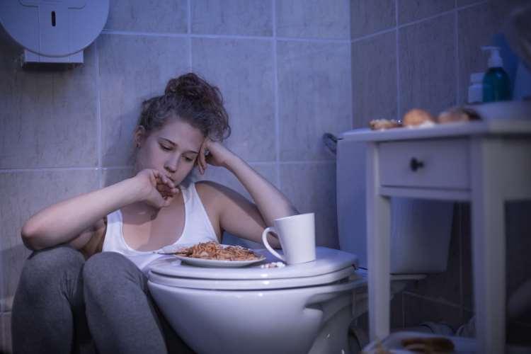 Παχυσαρκία, βουλιμία και φάρμακα για το αδυνάτισμα