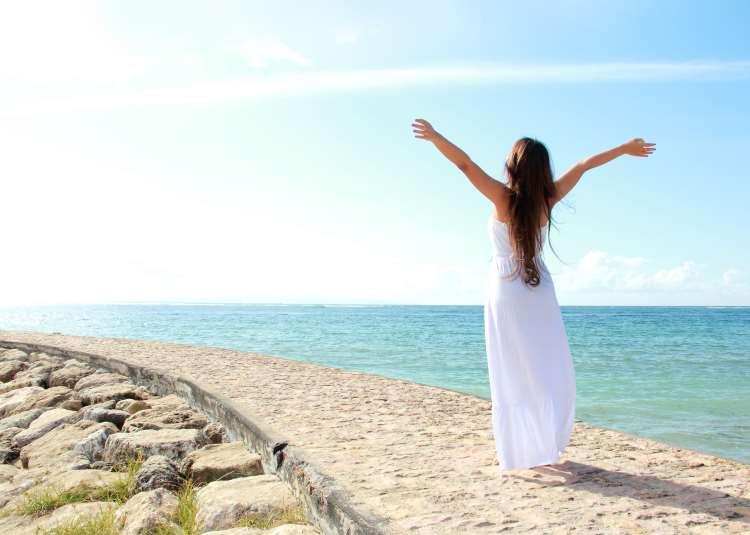 Rebirthing: Η ευκαιρία για μια καινούρια ζωή