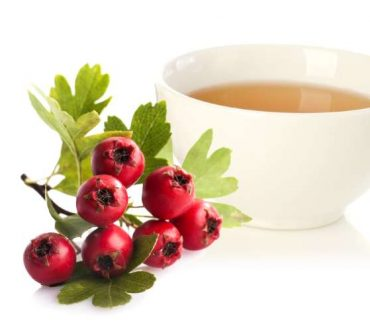 Τσάι κράταιγου, το τσάι που αγαπά την καρδιά σας