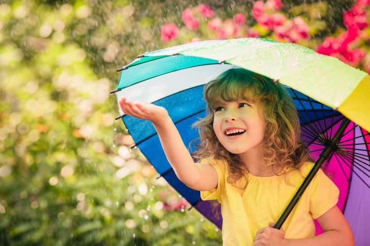 Για να βρεις τη χαρά, χρειάζεται να μάθεις να χαίρεσαι με απλά πράγματα