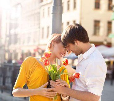 10 απλοί τρόποι για να κάνεις κάποιον ευτυχισμένο