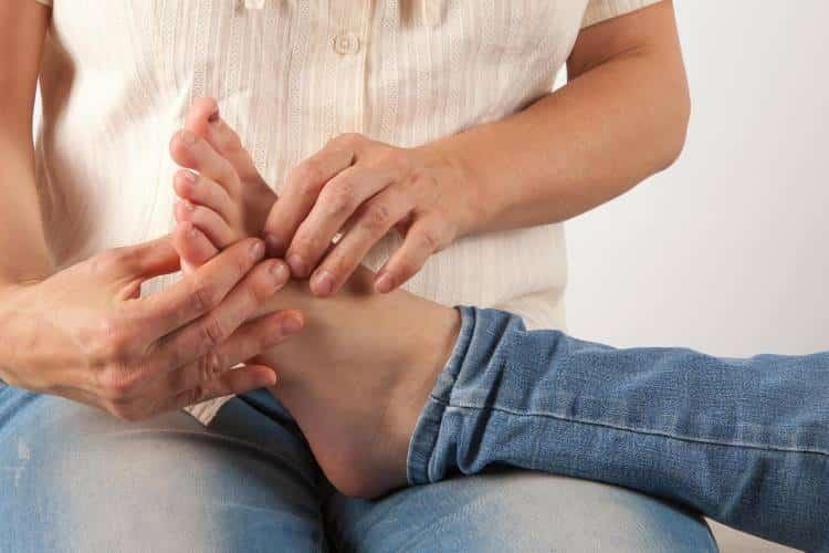Θεραπεία Bowtech για την αρθρίτιδα