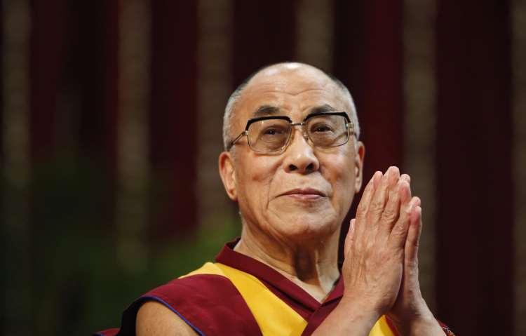 Δαλάι Λάμα: Πνευματικότητα και κβαντική φυσική συνθέτουν την εικόνα της πραγματικότητας