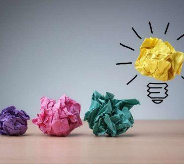 8 διάσημα αποφθέγματα για τη δημιουργικότητα που θα σας εμπνεύσουν