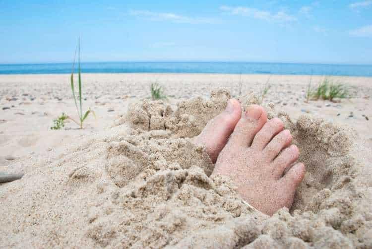 Οι 5 πιο απλοί τρόποι για να φορτίσετε ενεργειακά τον εαυτό σας στις διακοπές σας