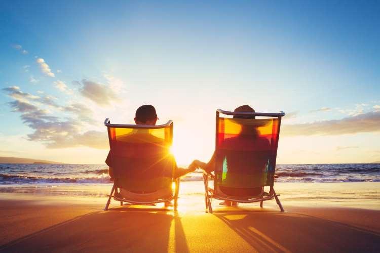 Η ισορροπία στις σχέσεις κρύβεται στις σωστές αποστάσεις