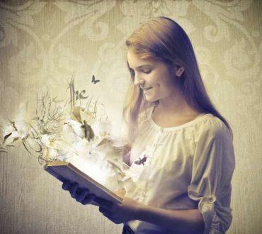 Η ιστορία της Αισιοδοξούλας: Ένα παραμύθι για τη Γνώση και την Αμάθεια