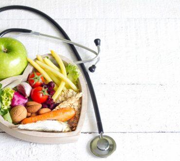 Τι είναι η Κλινική Διατροφή;