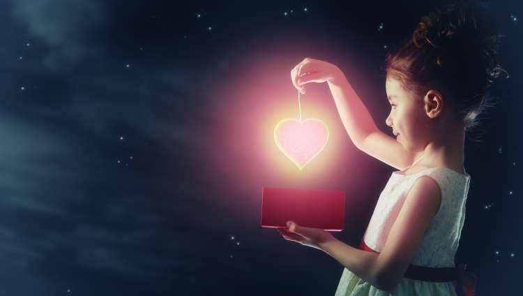 Το μέρος της καρδιάς