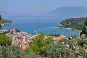 Εναλλακτικές διακοπές με το ΠΑ.ΔΙ.ΣΥ | 10-19 Αυγούστου, στην Αρχαία Επίδαυρο