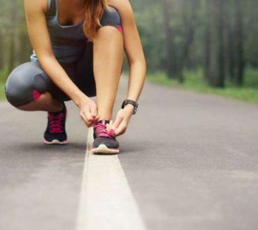 Περπάτημα ή τρέξιμο; Ποιο είναι καλύτερο;