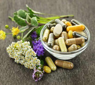 Πηγές φυτικών βιταμινών και τα οφέλη τους για τον οργανισμό