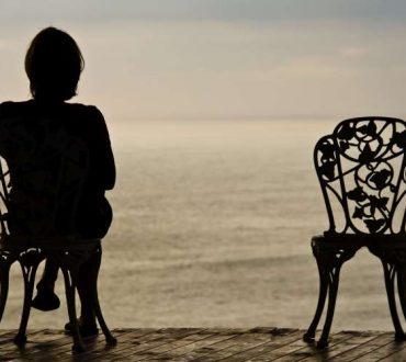 Κρισναμούρτι: Είναι η δυστυχία αγάπη;