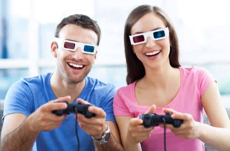 10 τρόποι για να διασκεδάζετε και να απολαμβάνετε το παιχνίδι ως ενήλικες